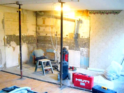 Фото - З чого почати ремонт квартири?