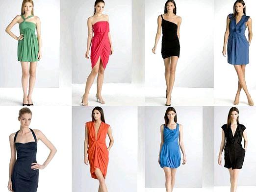 Фото - З чим одягнути сукню?