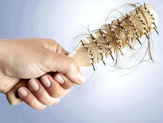 Фото - Сильно випадає волосся, що робити?