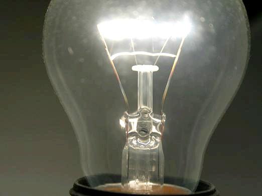 Фото - Скільки споживає лампочка?