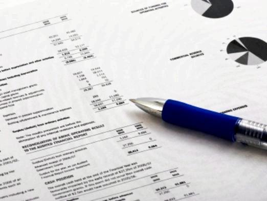 Фото - Склад фінансової звітності