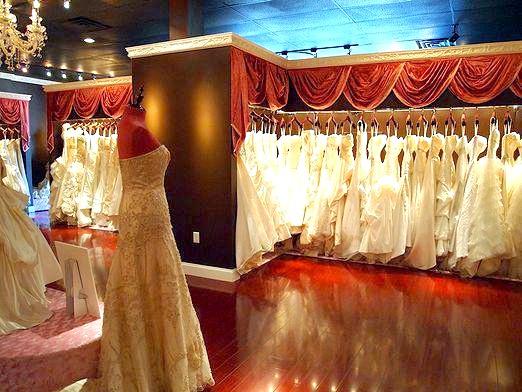 Фото - Весільний салон: як відкрити?