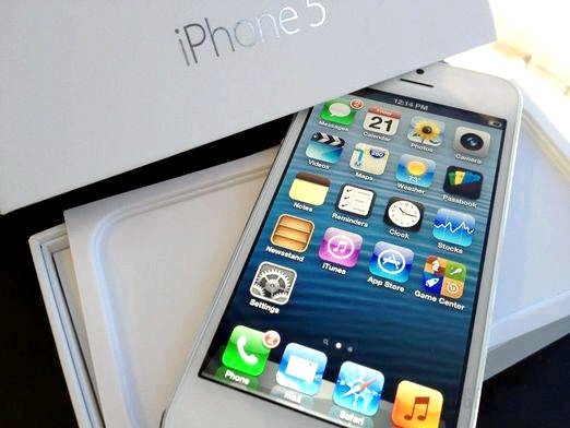 Фото - Чим гарний iphone 5?