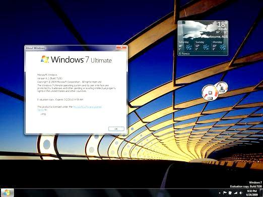 Фото - Чим хороша windows 7?