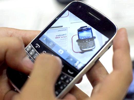 Фото - Чим відрізняється смартфон від телефону?