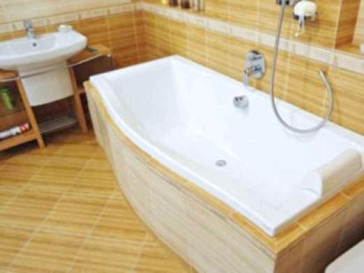 Фото - Чим пофарбувати ванну?