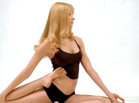 Фото - Чим корисна йога?