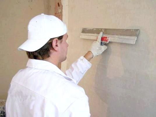 Фото - Чим вирівнювати стіни?