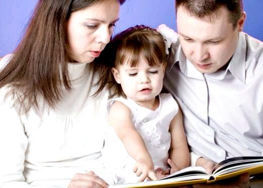 Фото - Що читати дітям 4 років?