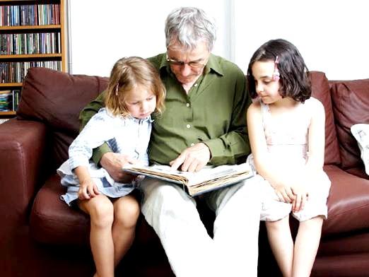 Фото - Що читати дітям?