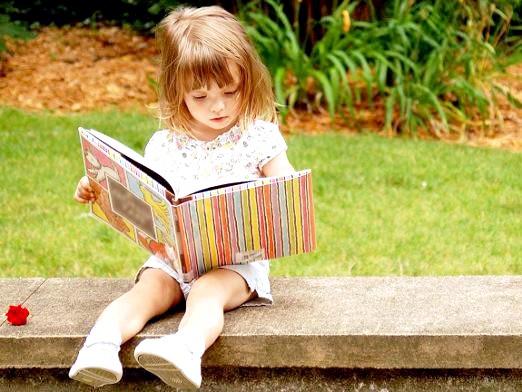 Фото - Що читати дівчинці?