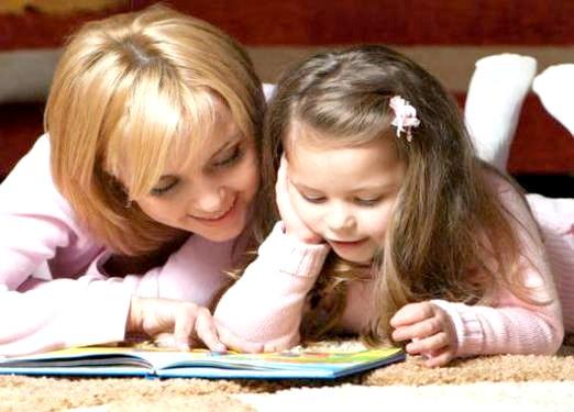 Фото - Що читати дитині 5 років?
