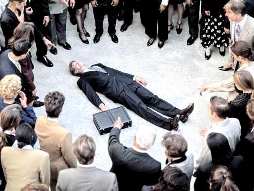 Фото - Що відчуває людина, коли вмирає?