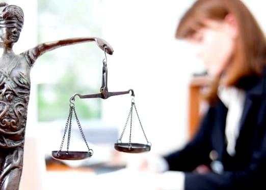 Фото - Що робить юрист?