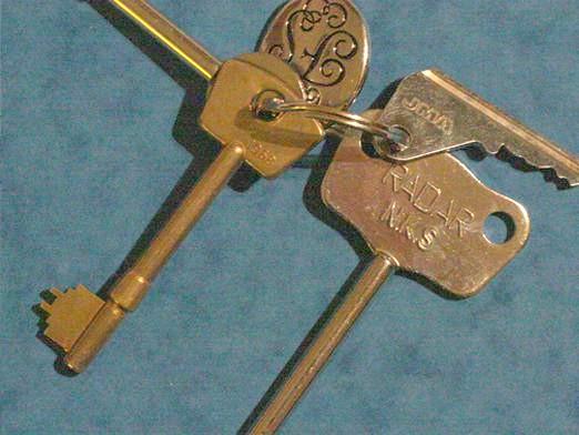 Фото - Що робити, якщо втратив ключі?