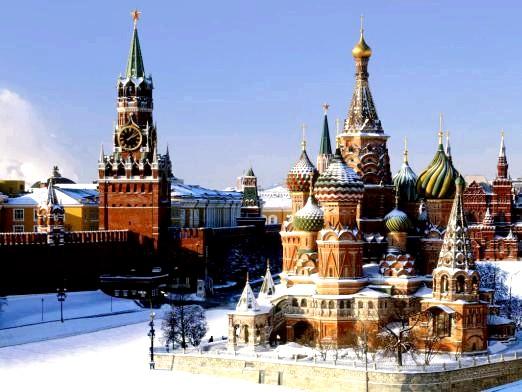 Фото - Що хорошого в росії?
