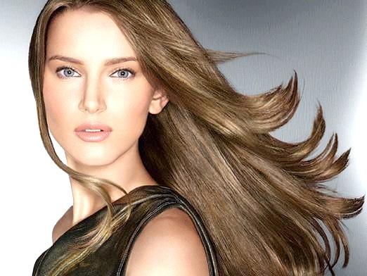 Фото - Що добре для волосся?