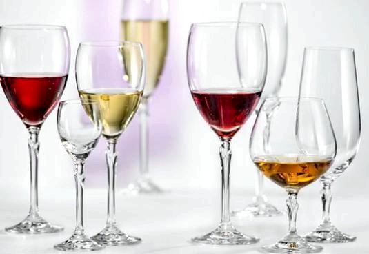 Фото - Що з чого п'ють?