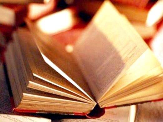 Фото - Що люди читають?