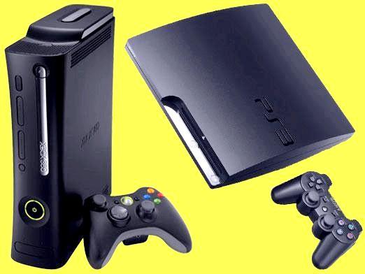 Фото - Що краще: PS3 або Xbox 360?