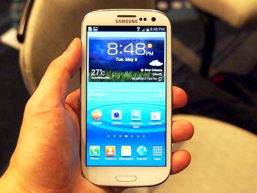 Фото - Що краще Samsung Galaxy?