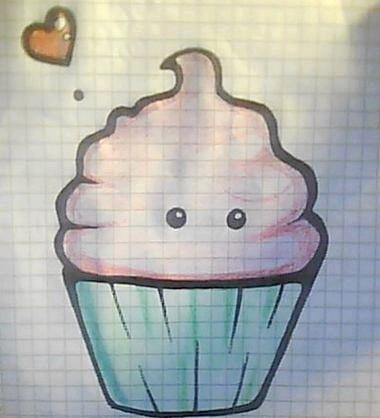 Фото - Намалювати в щоденнику