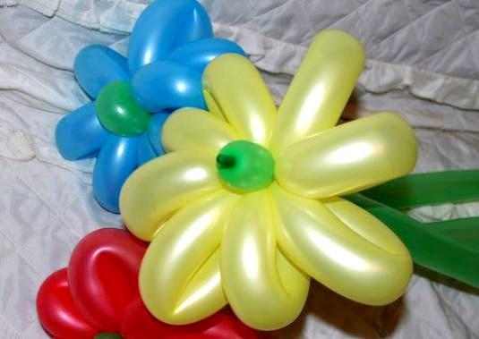 Фото - Що можна зробити з кульок?