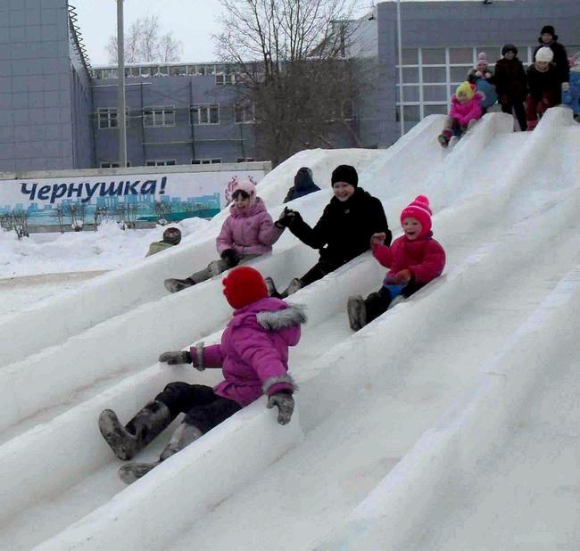 Фото - сніг