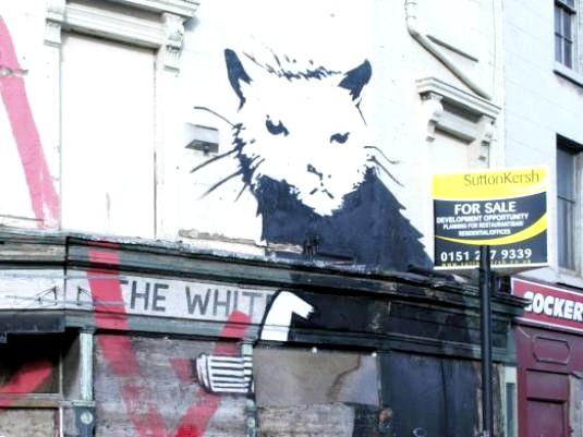 Фото - Що намалювати на стіні?