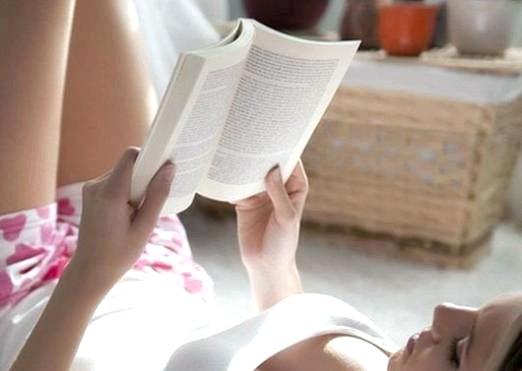 Фото - Що нового почитати?