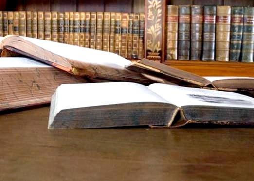 Фото - Що потрібно почитати?