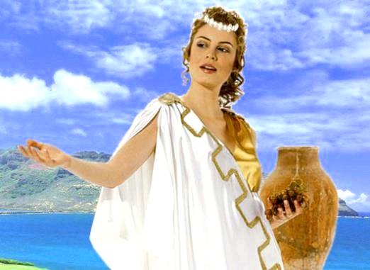 Фото - Що означають грецькі імена?