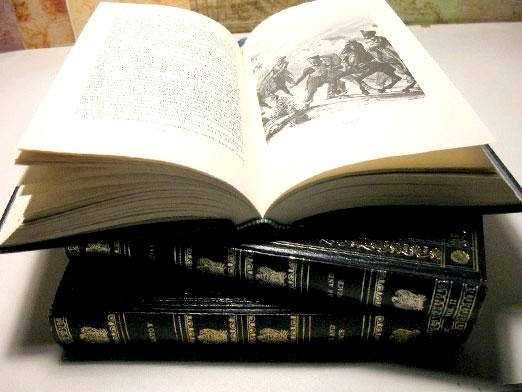 Фото - Що почитати з класики?