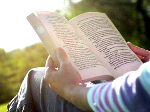Фото - Що почитати влітку?