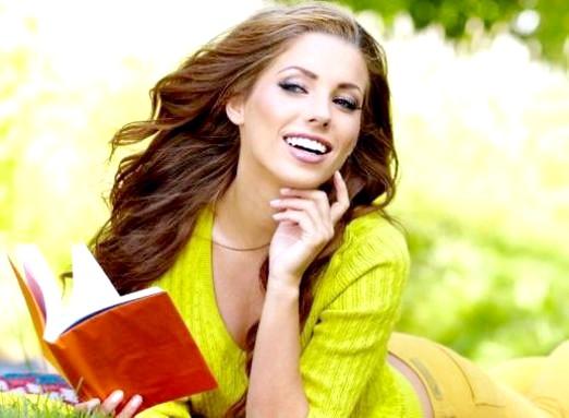 Фото - Що почитати жінці?