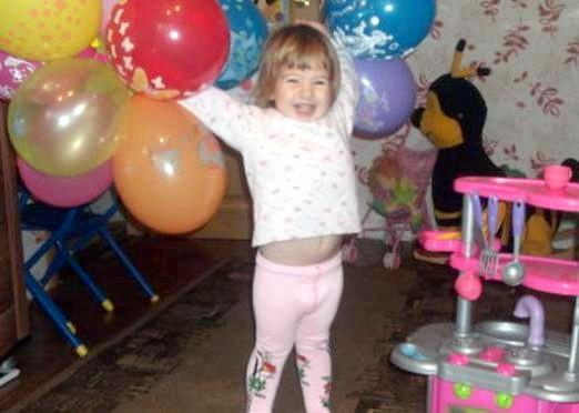 Фото - Що подарувати: дівчинці 2 роки?