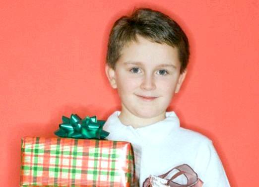 Фото - Що подарувати синові на 11 років?