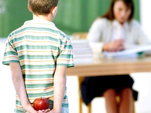 Фото - Що подарувати вчителю?