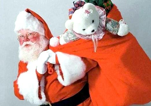 Фото - Що попросити у Діда Мороза?