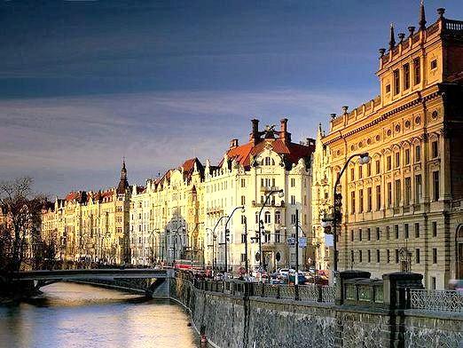 Фото - Що подивитися в чехії?