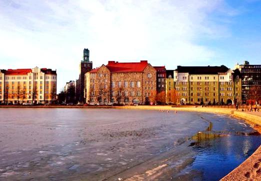 Фото - Що подивитися в Гельсінкі?