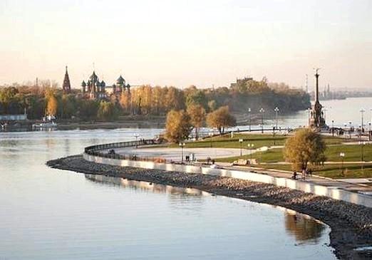 Фото - Що подивитися в Ярославлі?