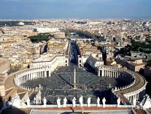 Фото - Що подивитися в римі?