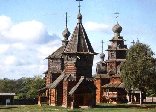 Фото - Що подивитися в росії?