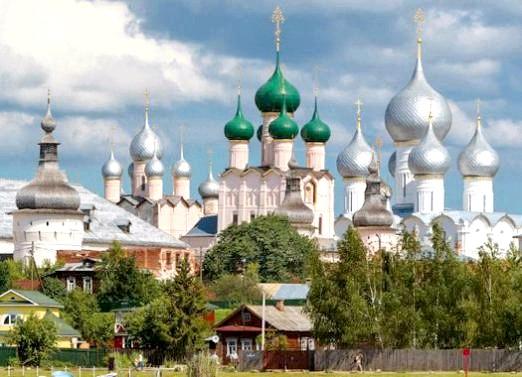 Фото - Що подивитися в Ростові?