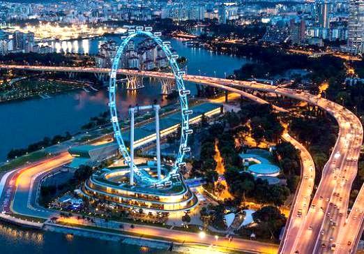 Фото - Що подивитися в Сінгапурі?