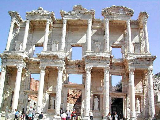 Фото - Що подивитися в Туреччині?