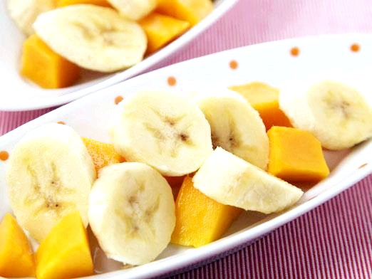 Фото - Що приготувати з бананів?