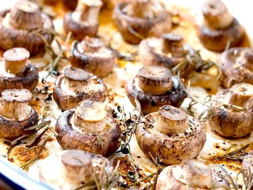Фото - Що приготувати з грибів?