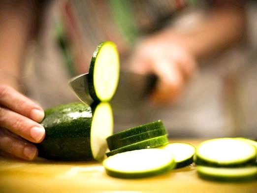 Фото - Що приготувати з кабачків?